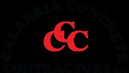 Calabria Concrete Logo